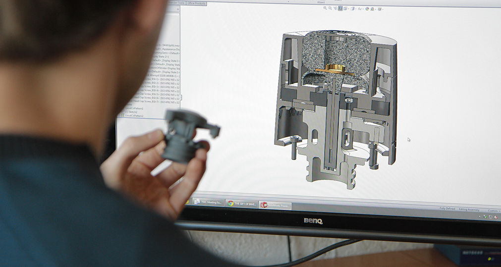 Solidworks-CAD-Computer-aided-design-Drafting-Autodesk-Fusion-360-CAM-Computer-aided-manufacturing