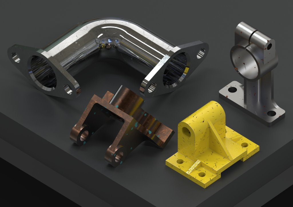 Prototyping-3D-photo-realistic-rendering-3D-CAD-design