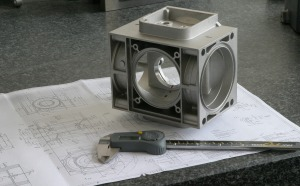 Precision-Engineering-CAD-design-Prototyping-3D-printing-Vernier-Measurement-and-Drafting